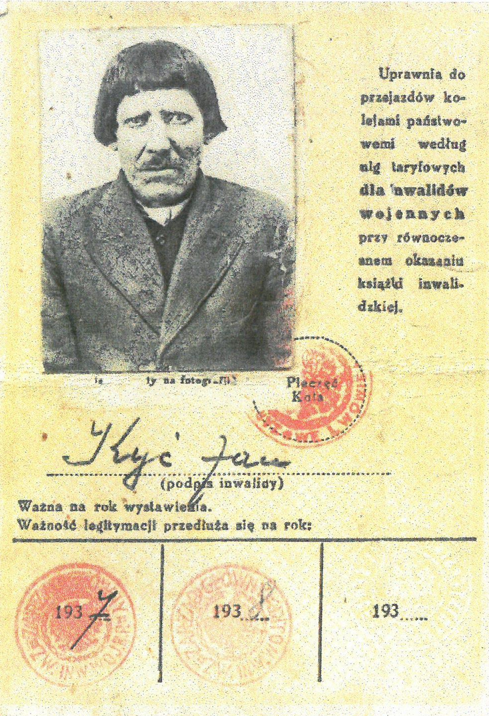 Polish document